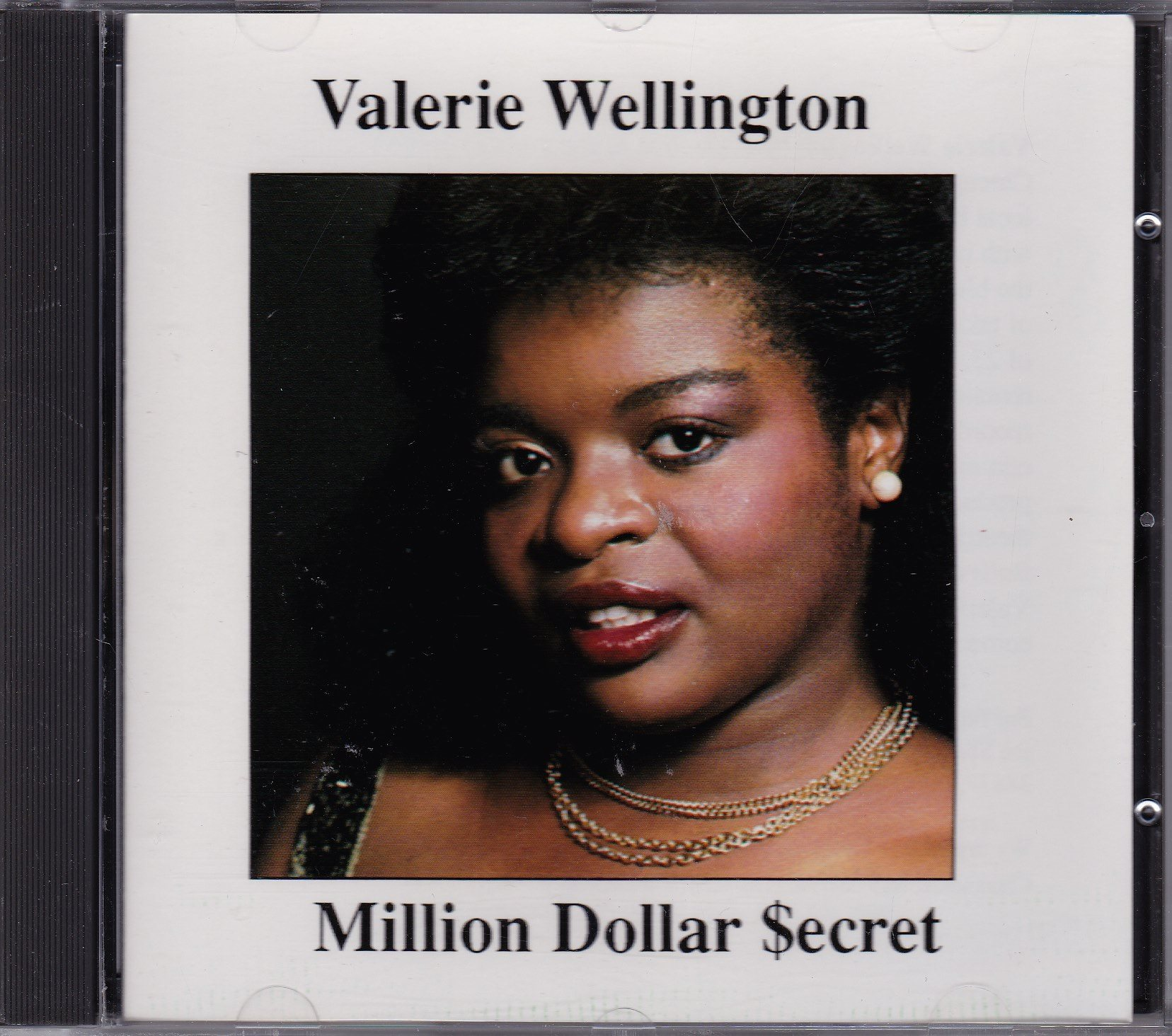 Watch Valerie Wellington video