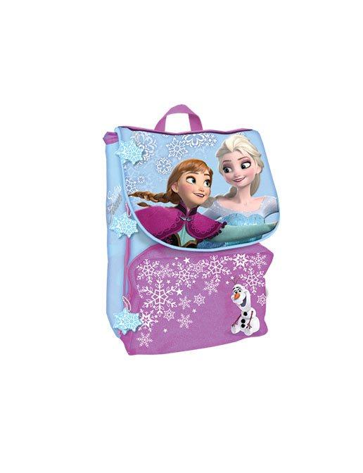 Disney Frost Elsa   Anna Ryggsäck Skolväska Fr.. (272994519) ᐈ Köp ... 3f0c5fd7bb790