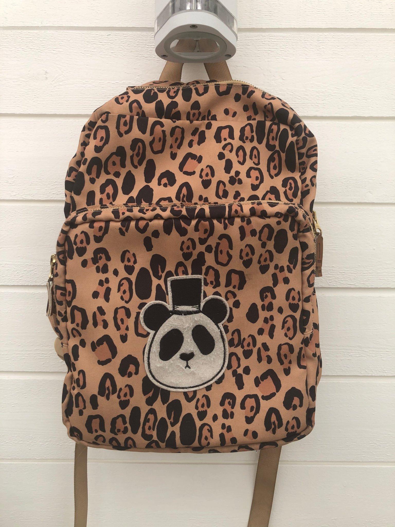 Ryggsäck leopard Mini Rodini (413502666) ᐈ Köp på Tradera