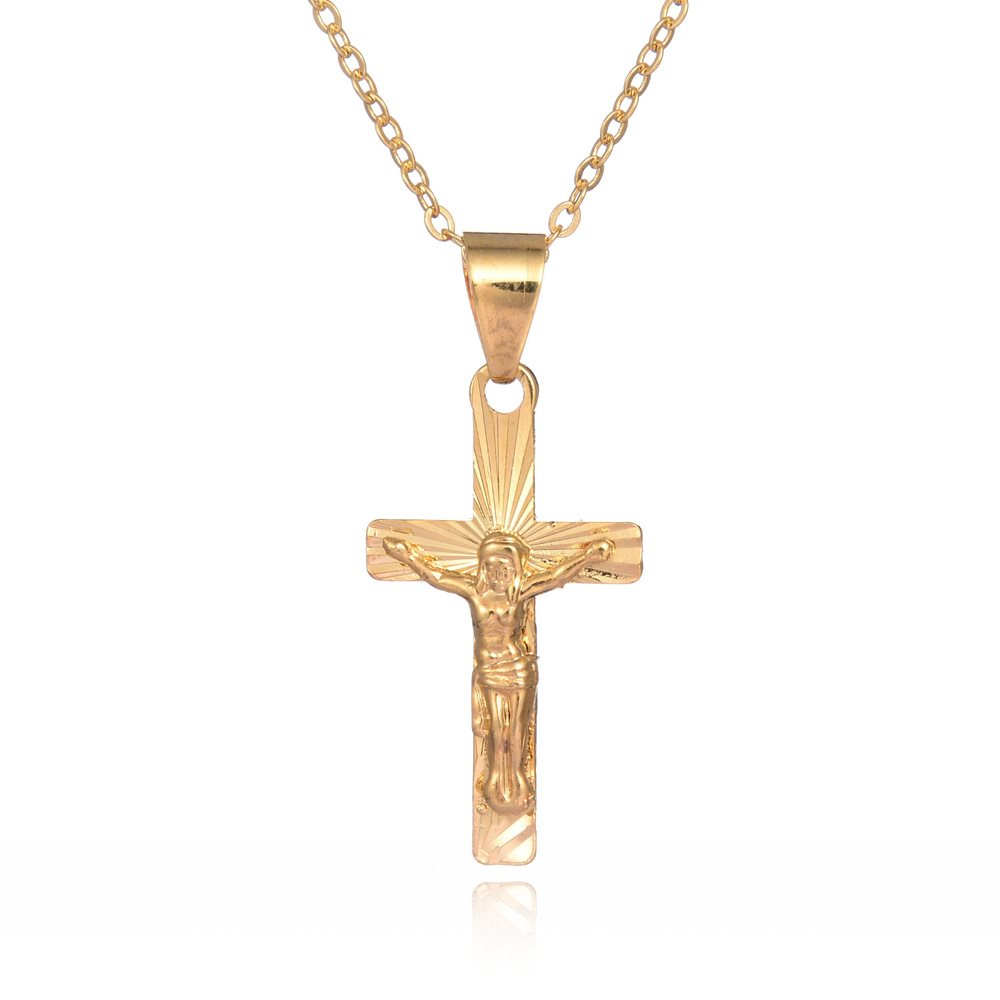kors till halsband