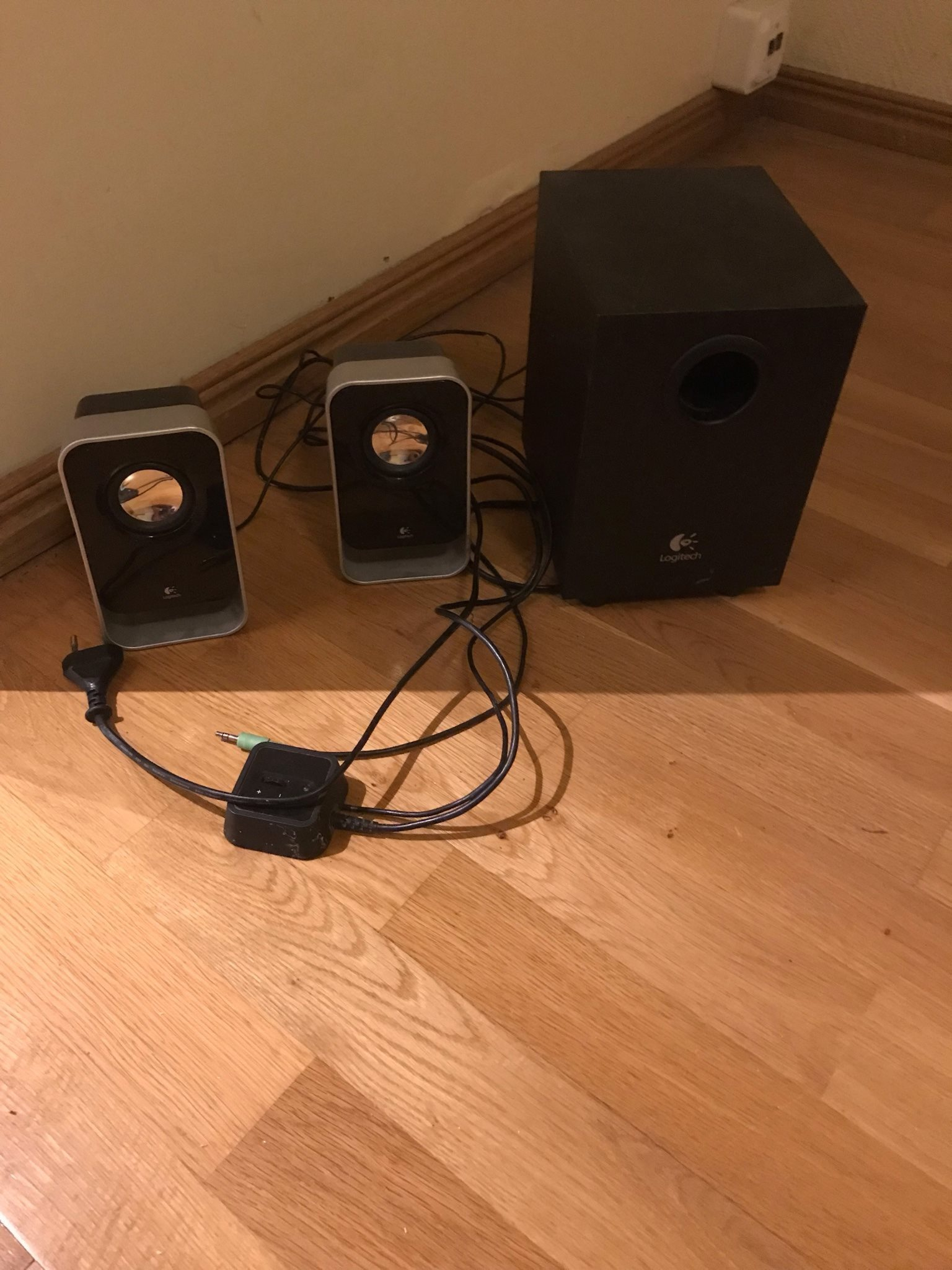Data högtalare (336948659) ᐈ Köp på Tradera 24a58c9a0ec6e