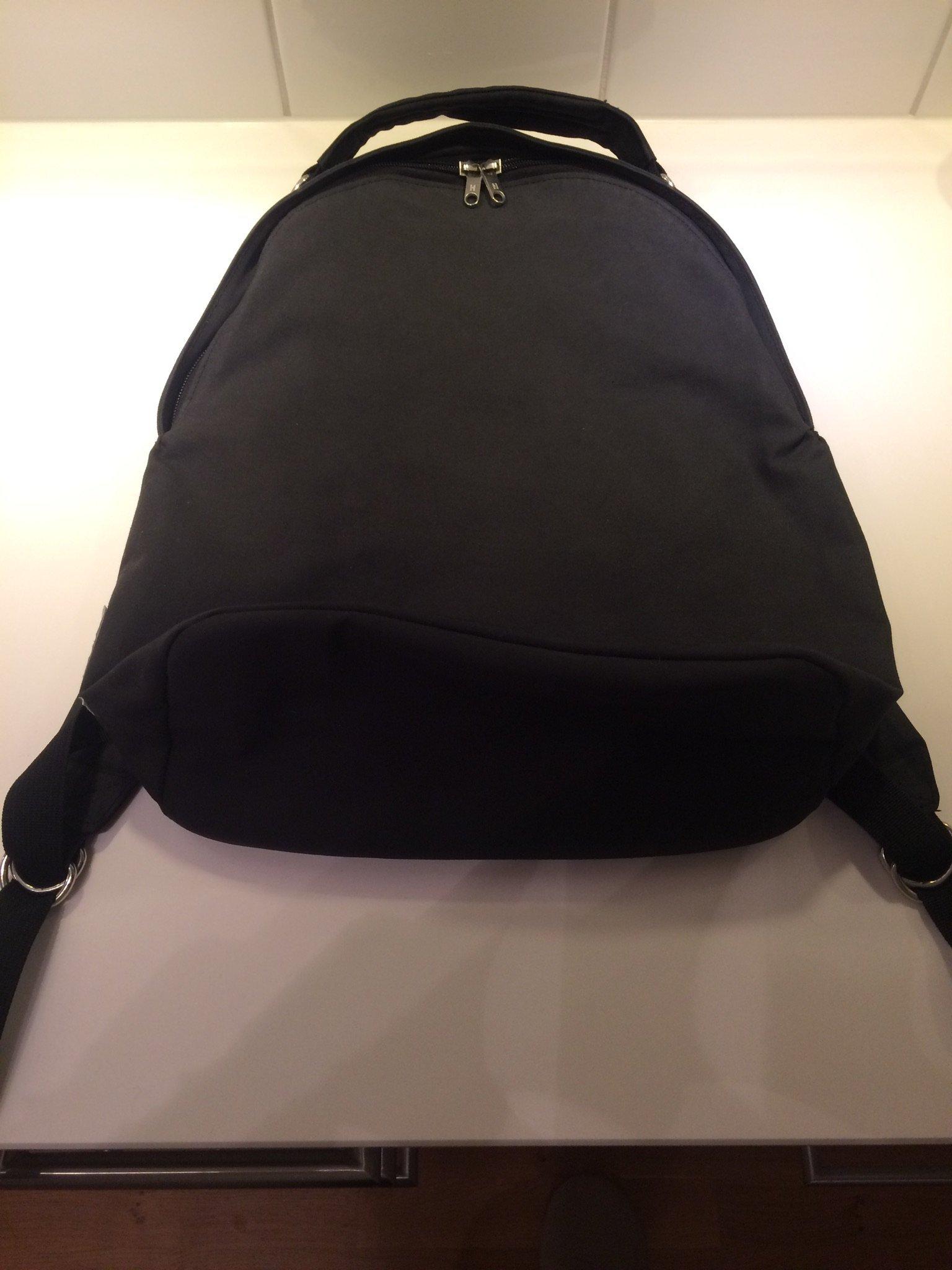 HOPE Ryggsäck Form Bag (399311463) ᐈ Köp på Tradera