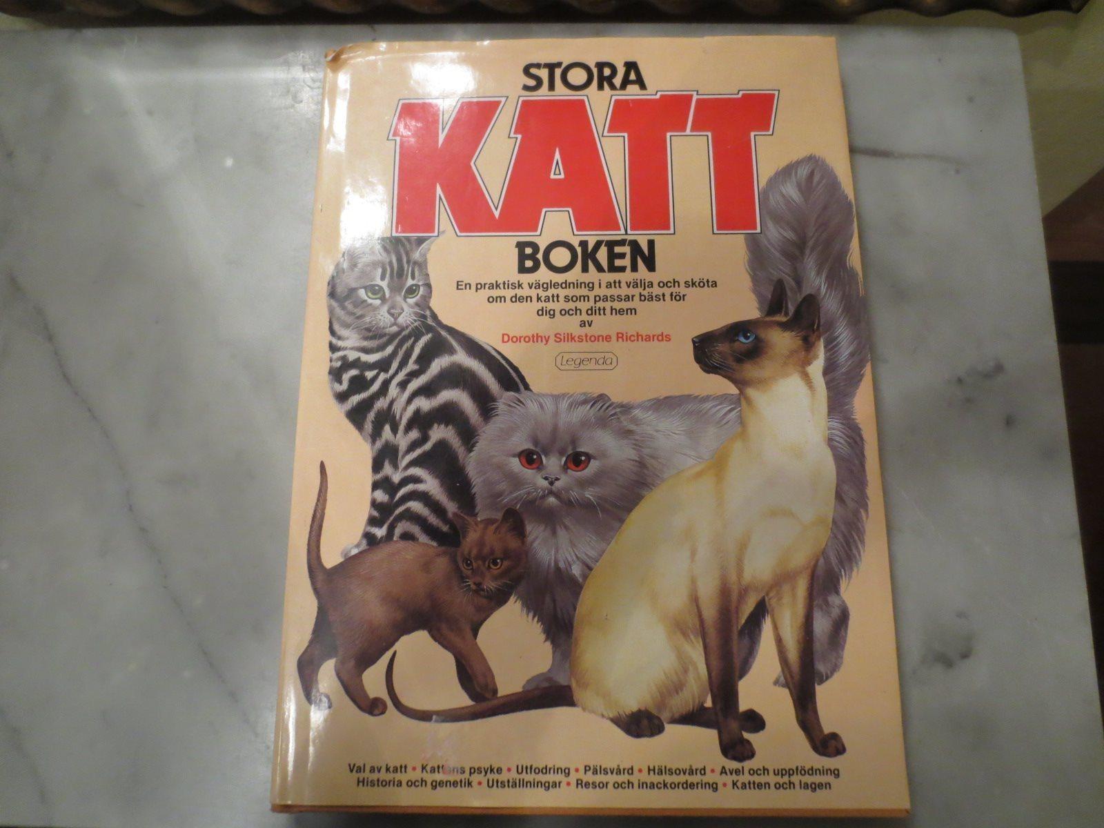 lag om katter