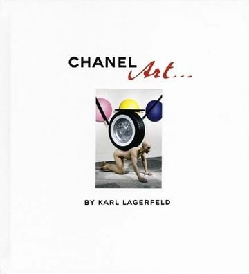 Chanel Art - Karl Lagerfeldt