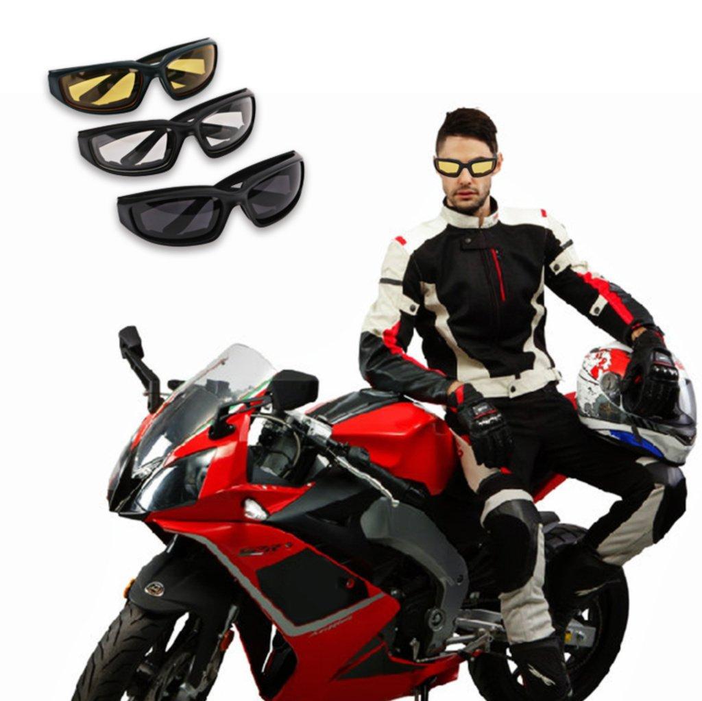 Solglasögon biker ski (355026816) ᐈ damklockor se på