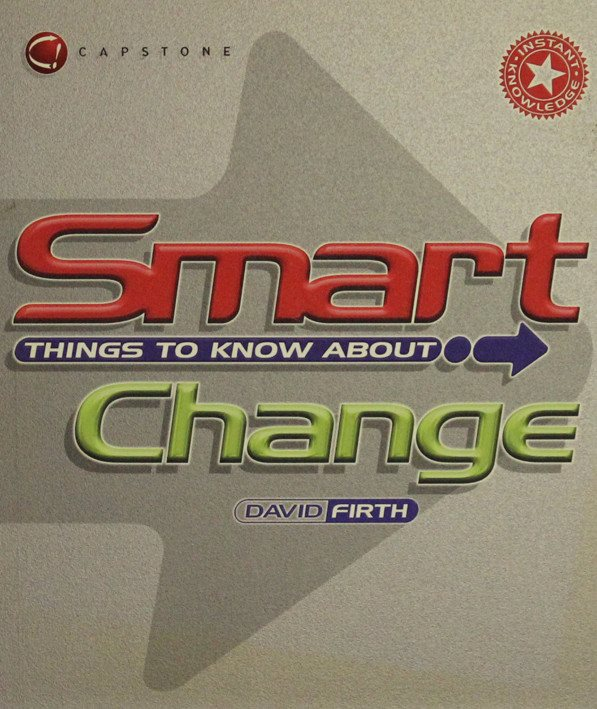 Smart change, David Firth (Eng)