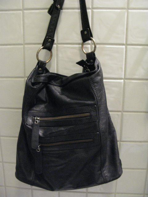 vezzano väska skinn