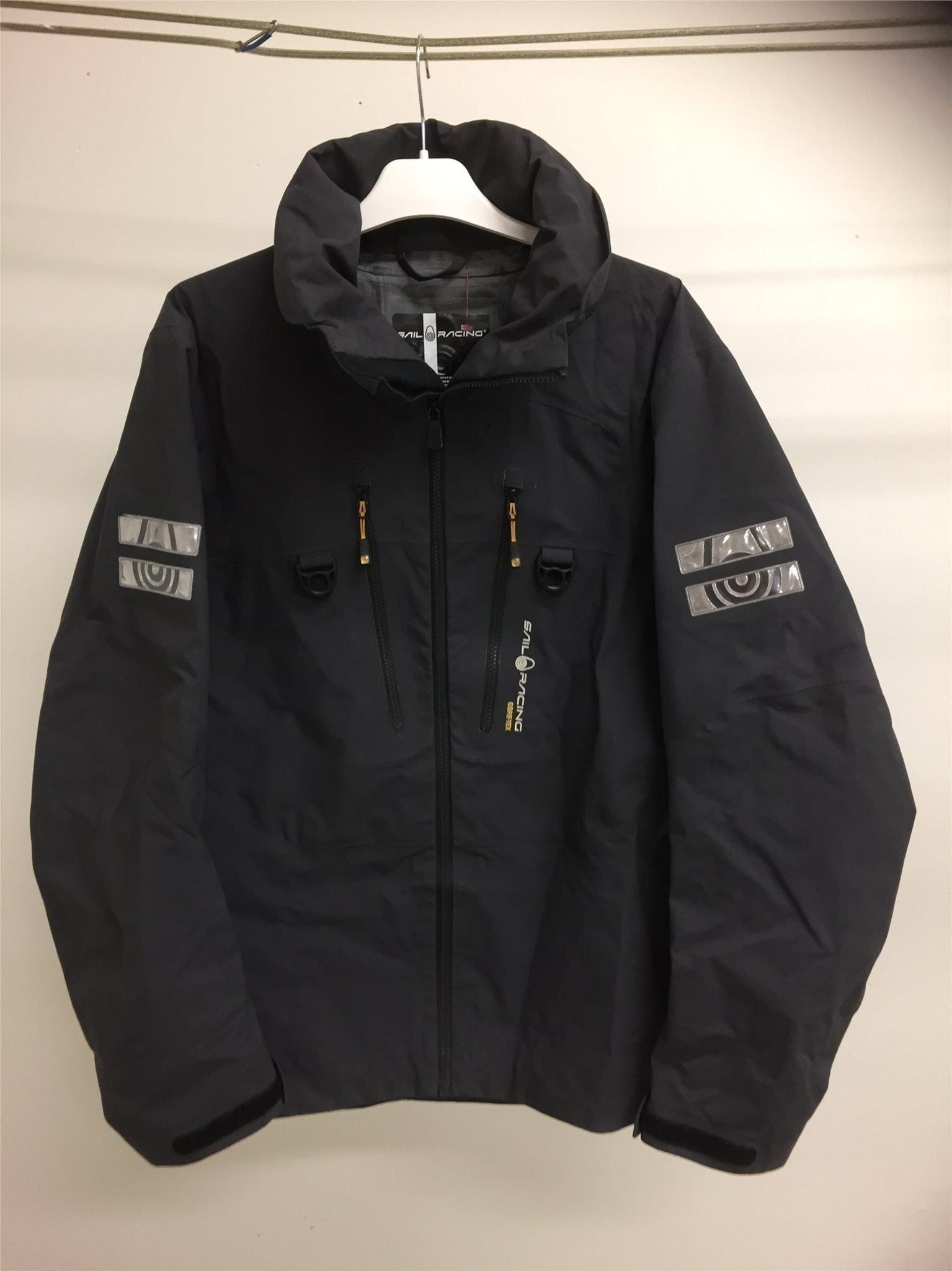 501b8f24f75f Sail Racing, Tuwok jacket, grå seglarjacka i Go.. (353409242) ᐈ Köp ...