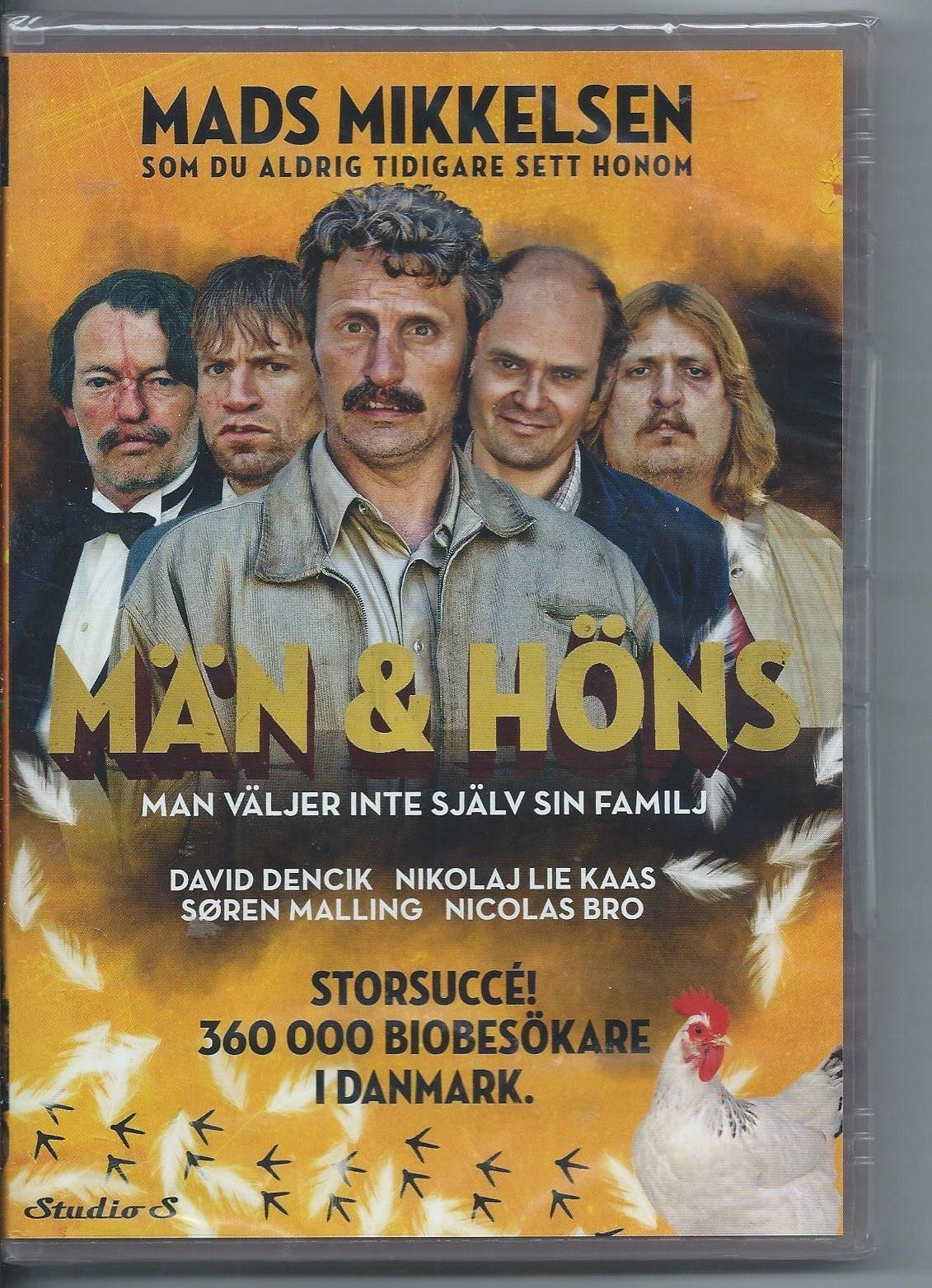 män och höns film