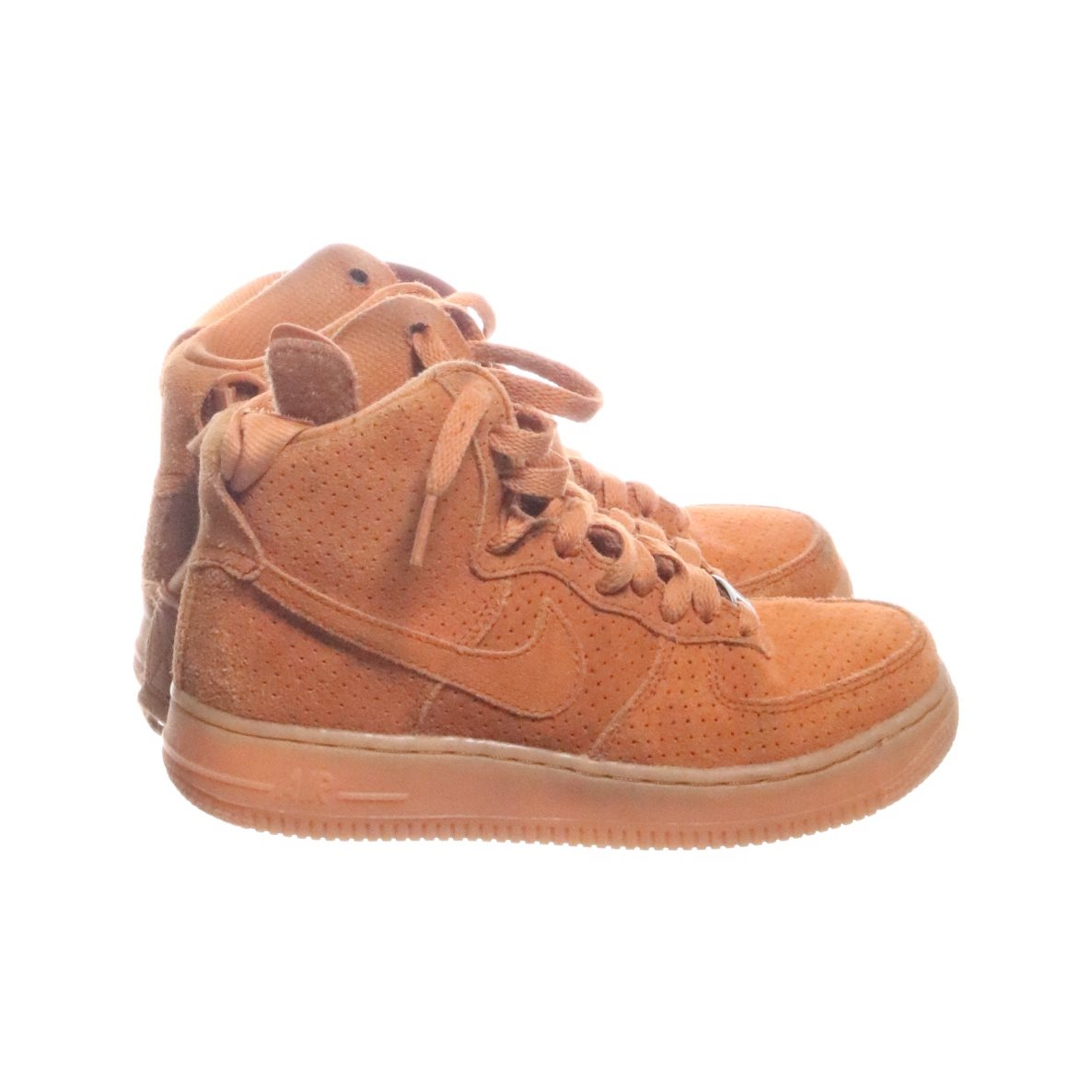 super populaire 9f40a 1f620 Nike, Sneakers, Strl: 36, Air Force One, .. (333398447) ᐈ ...