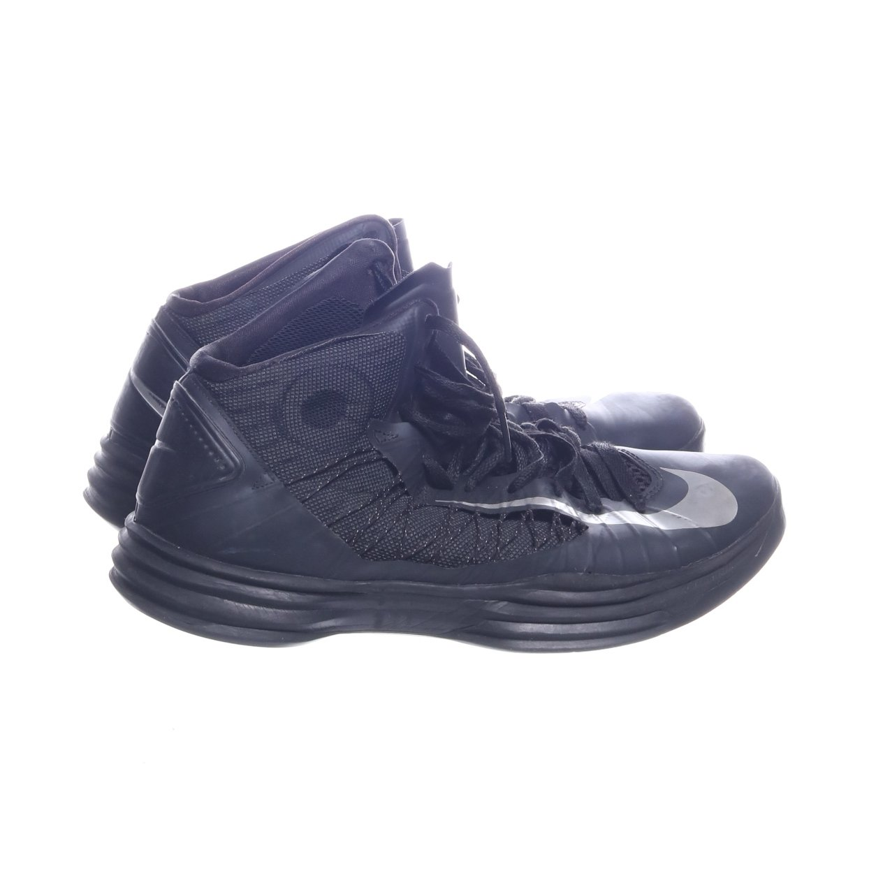 newest 9af1e ca76c Nike, Sneakers, Strl  44.5, Svart Grå