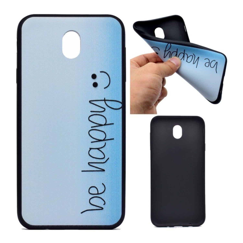 Samsung Galaxy J3 (2017) Skal med unikt m.. (299587450) ᐈ WePack på ... 84e71eec9a1fa