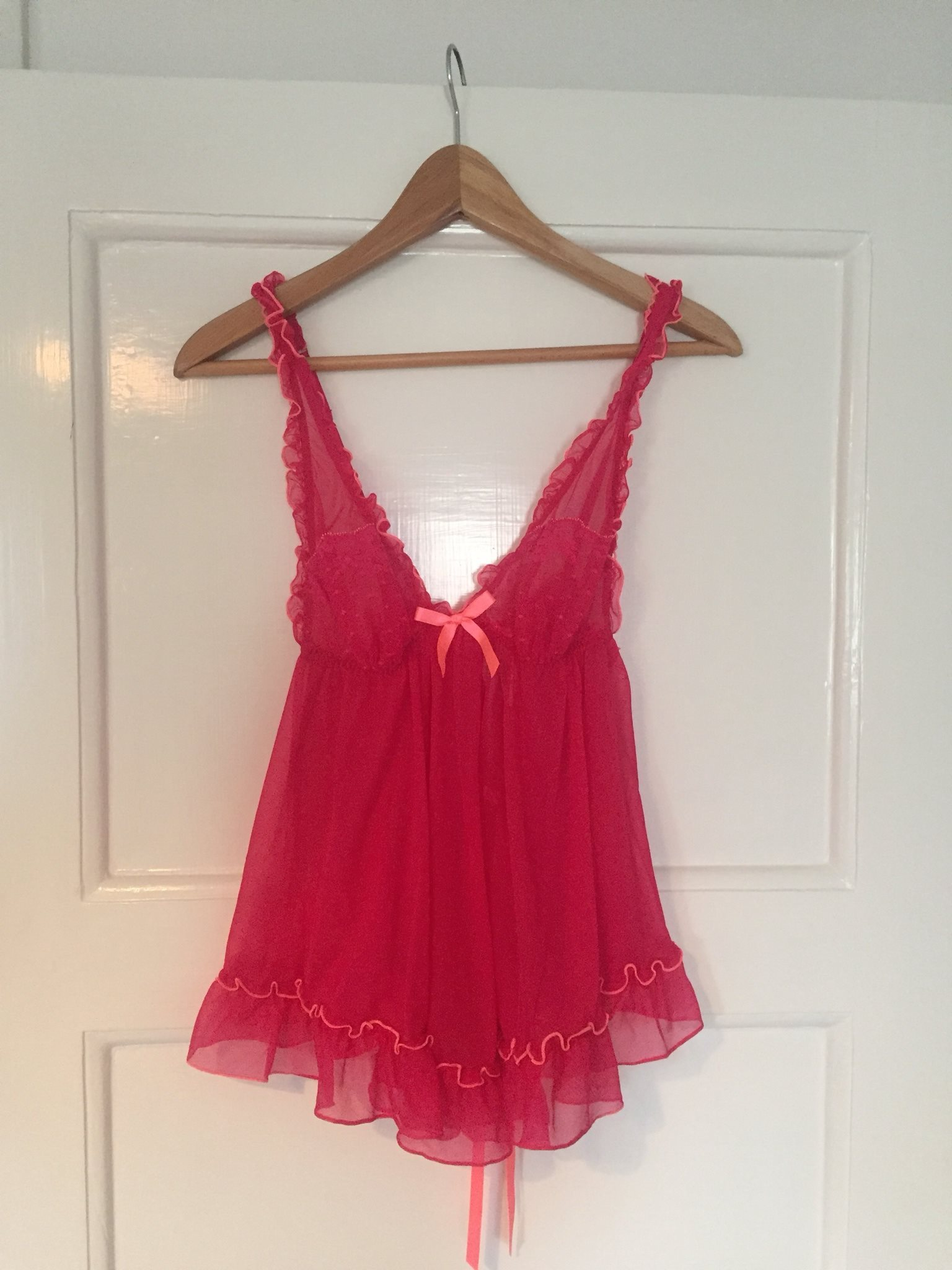 topp / nattlinne / underkläder från victoria se.. (309087204) ᐈ köp
