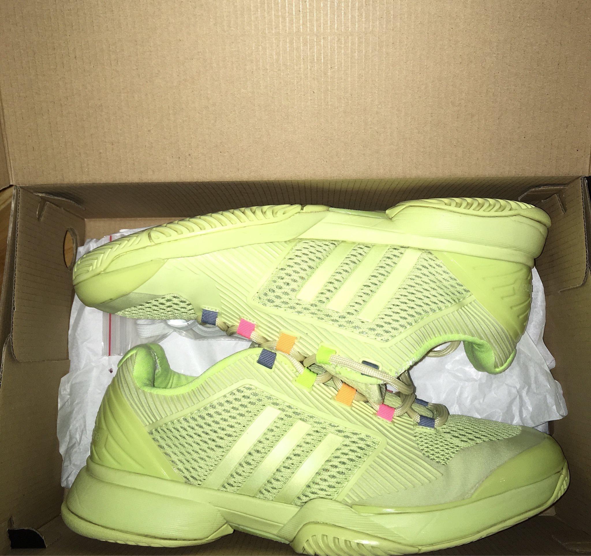 best website 08351 df8f2 McCartney vardag Stella By Sneakers skor på amp  Adidas 1qE4x0