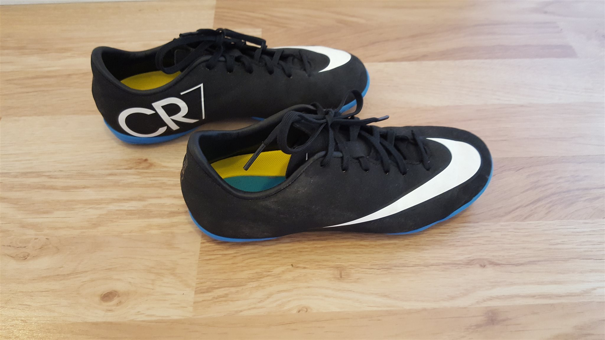quality design 2933f 534dd 23 Cm 318099414 Stl Nike Fotbollsskor Ca Cr7 36 Ronaldo Y0Zq8wa
