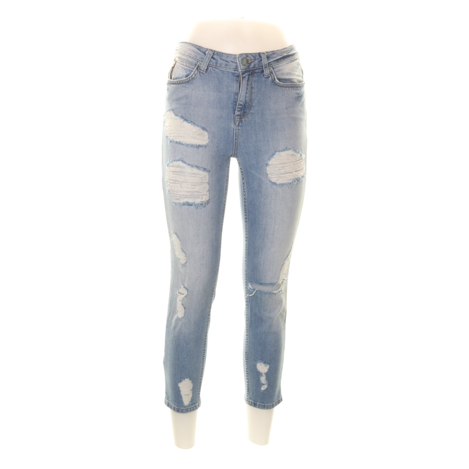 Perfect Jeans Gina Tricot 1459e3d1687a3