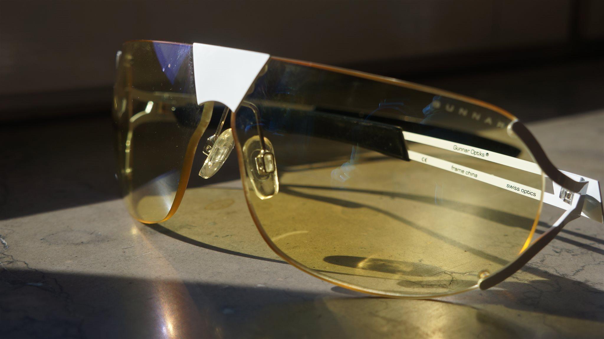 glasögon för datoranvändning