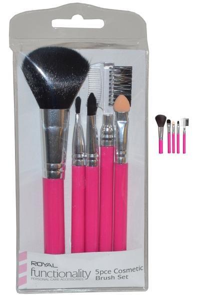 Royal Cosmetic Sminkborstar 5-pack (339536264) ᐈ Parfymgrossisten ... 478b4f1881fe0