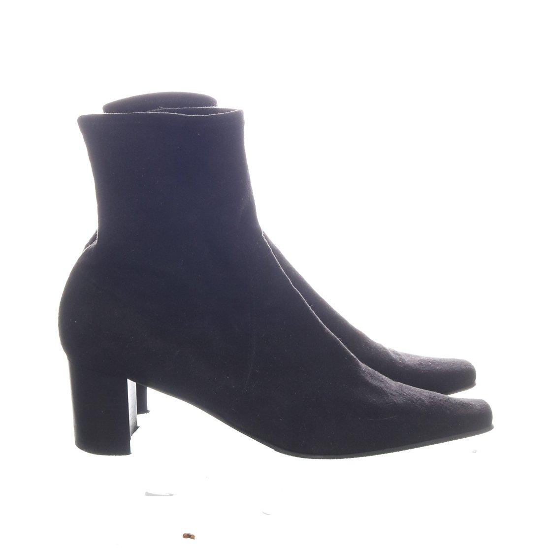 Tero Palmroth, Boots, Strl: 40.5, Svart