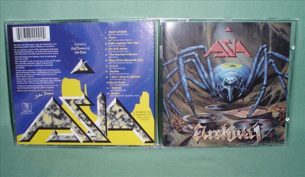 Asia - Archiva 2