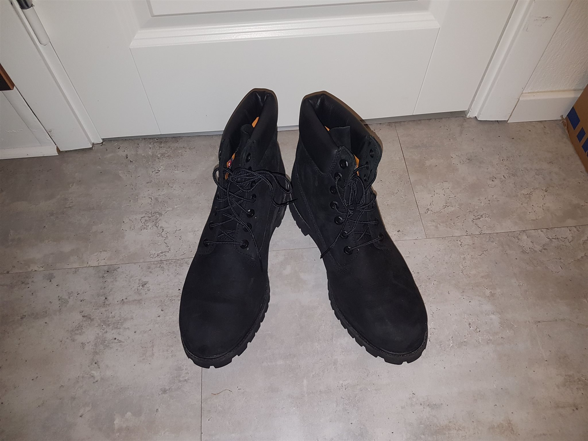 fae44c4da77 Snygga Timberland Kängor boots skor herr stl 45 (342739262) ᐈ Köp ...