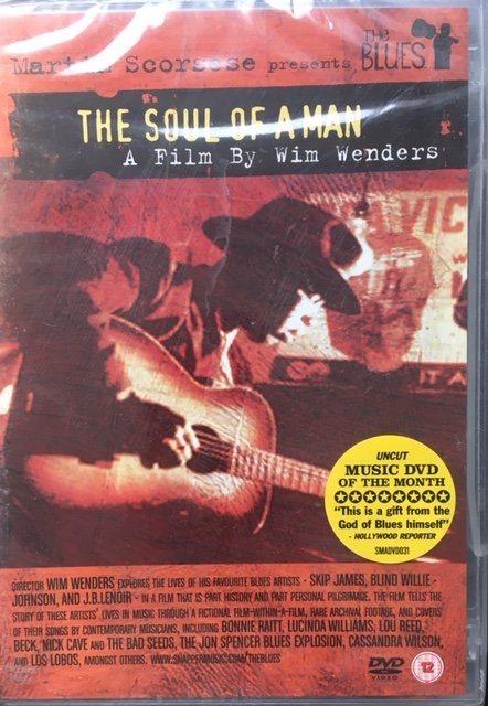Martin Scorsese presents The blues - The soul o   (360474739