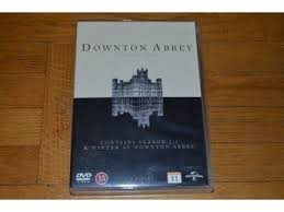 downton abbey säsong 1