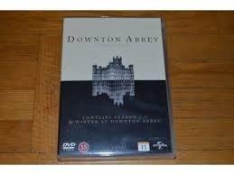 downton abbey säsong 1