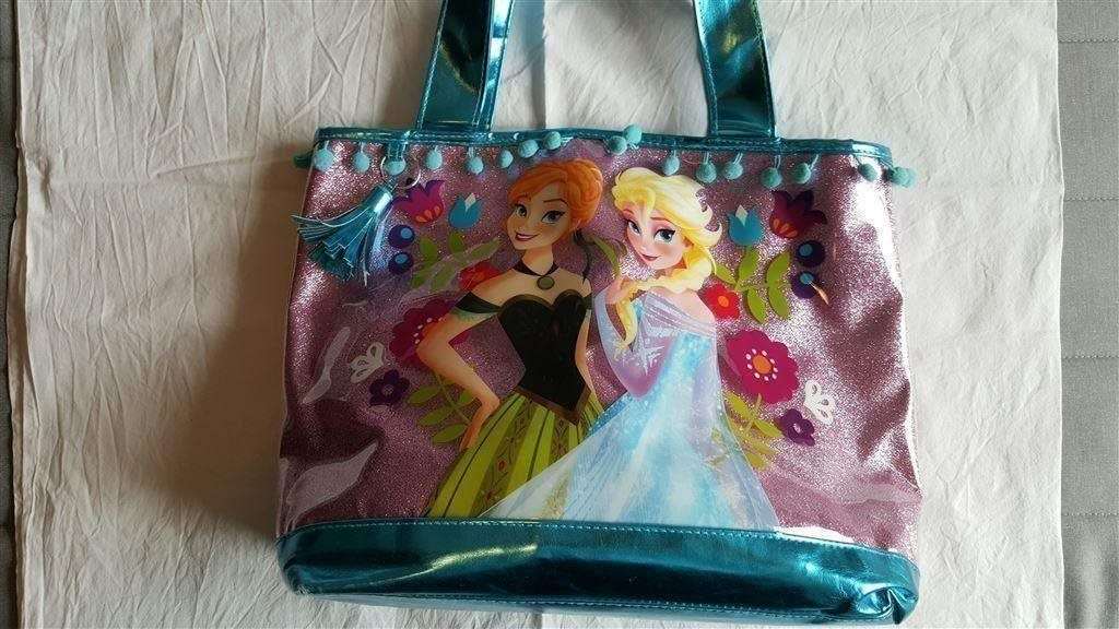 Frost Frozen väska handväska bag I toppskick (311704513) ᐈ Köp på ... 3e6e177795d6f