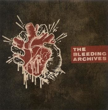 "Bleeding Archives - My Copenhagen Heart [7"" Vinyl]"