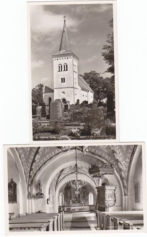 gärds köpinge kyrka