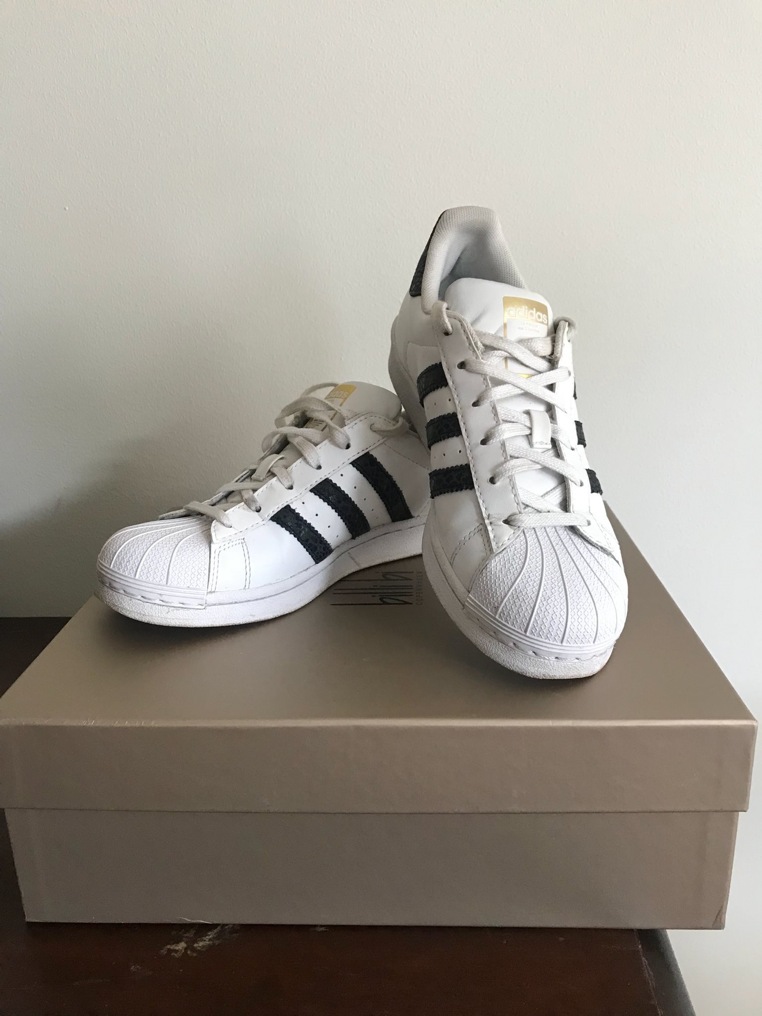 adidas superstar stl 37