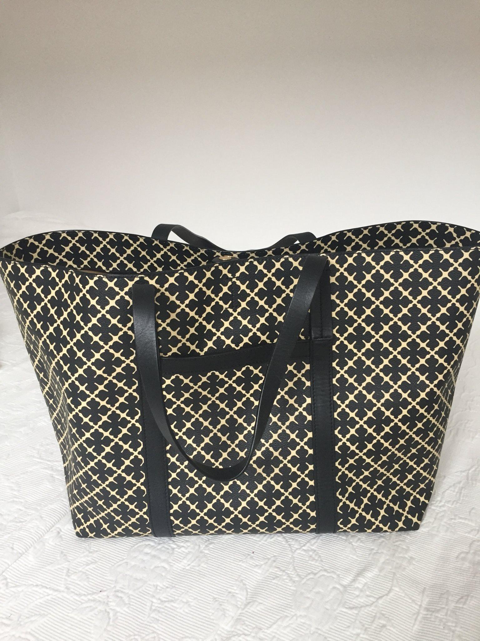 by malene birger väska
