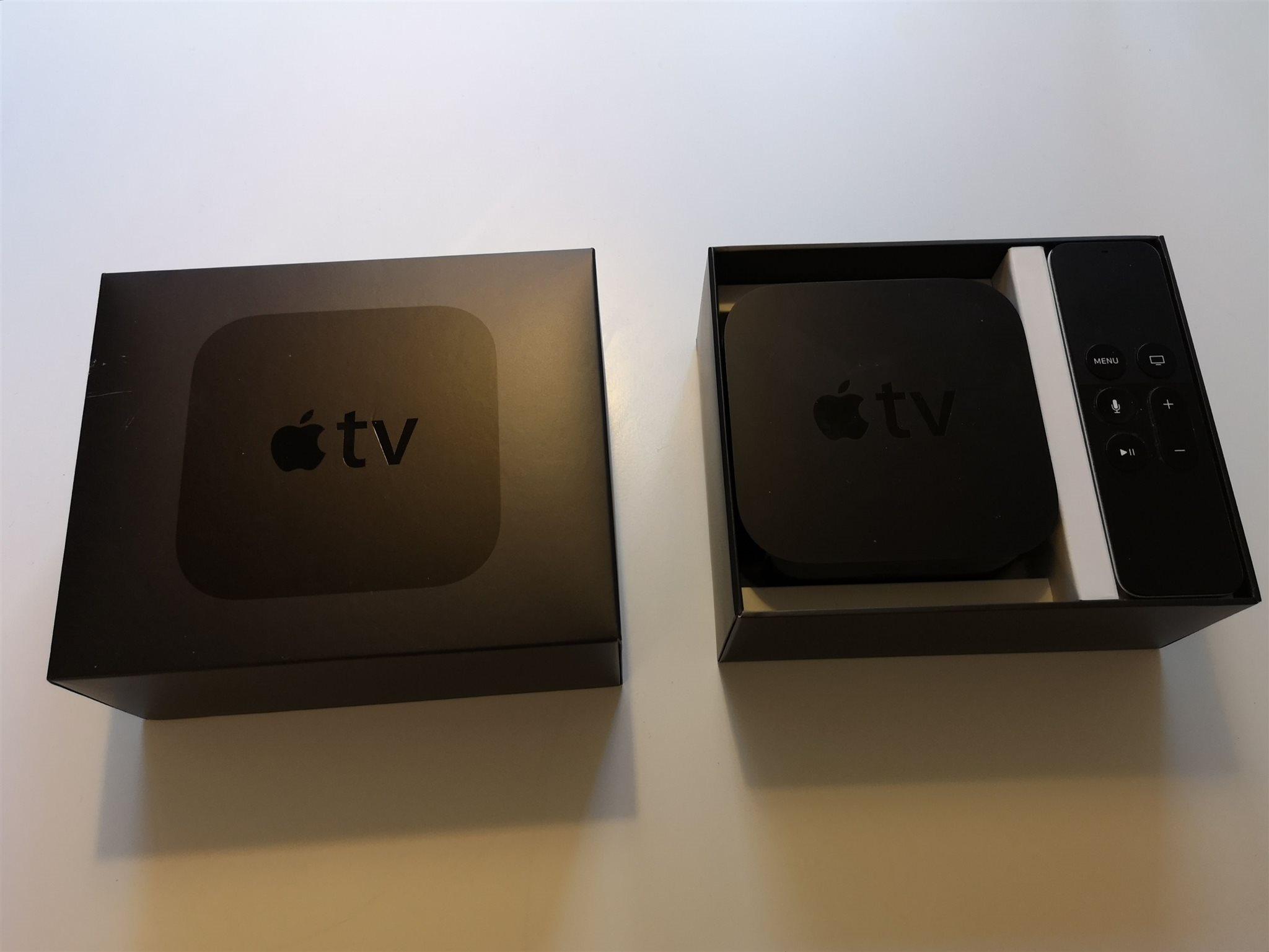 Ladda ner appar apple tv