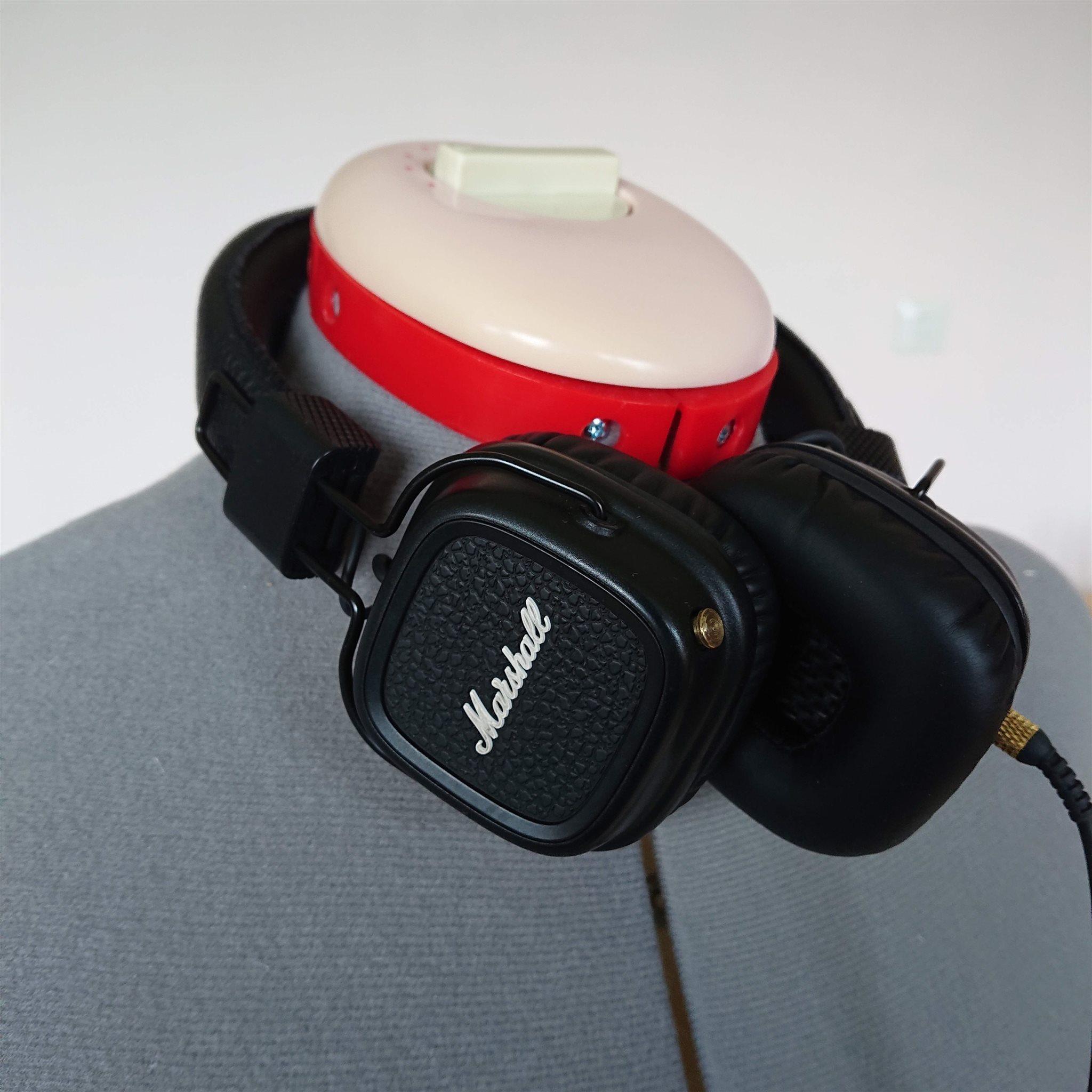 Marshall Major II hörlurar med Bluetooth (335552981) ᐈ Köp på Tradera 18502a293880c