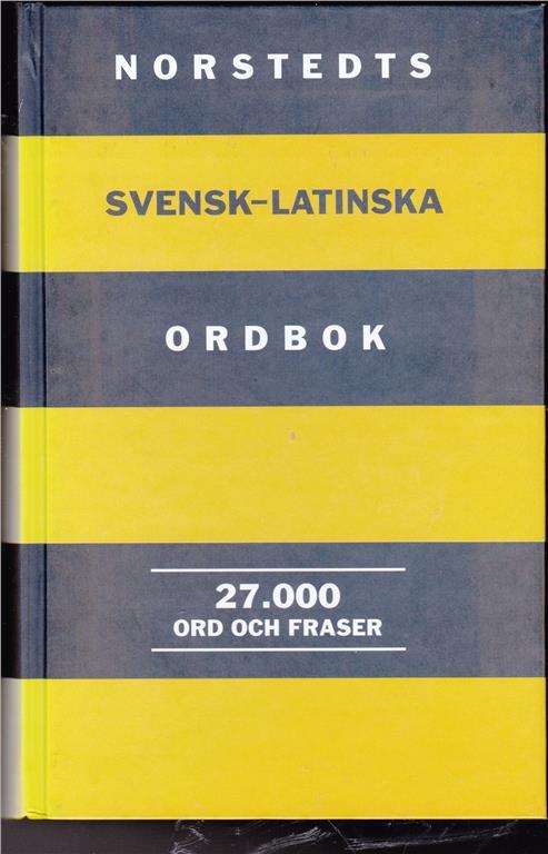 Svensk-latinsk ordlista online dating