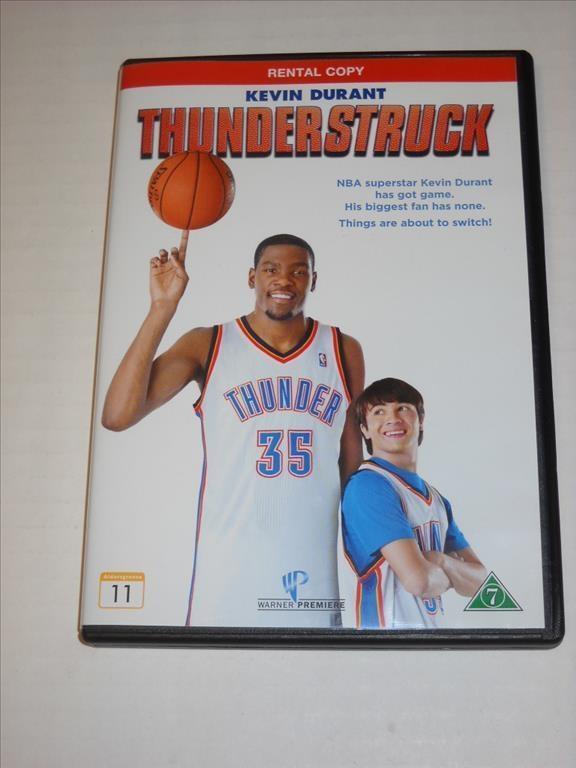 thunderstruck kevin durant full movie download
