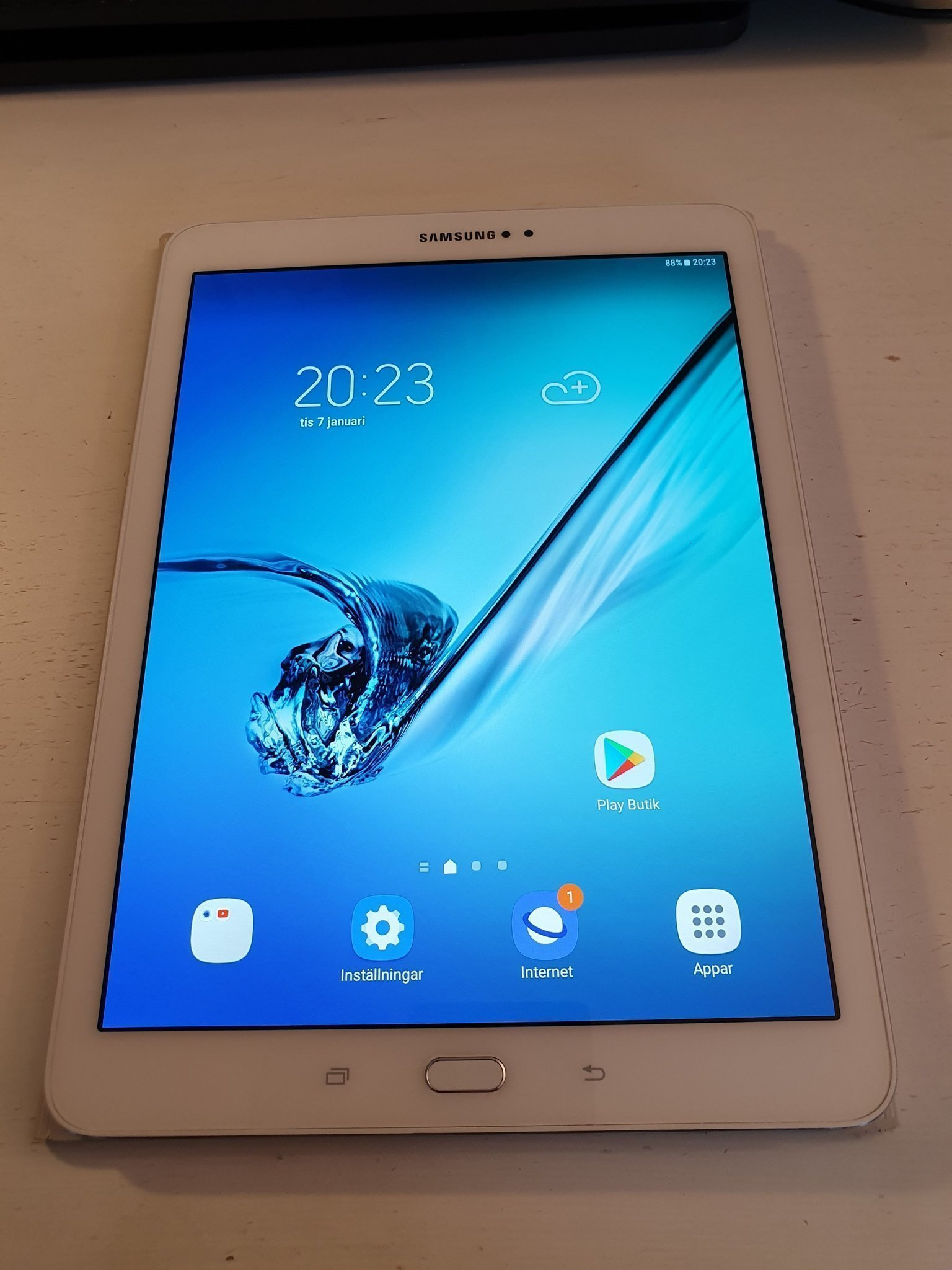 Samsung Galaxy Tab S2 SM T810 9.7