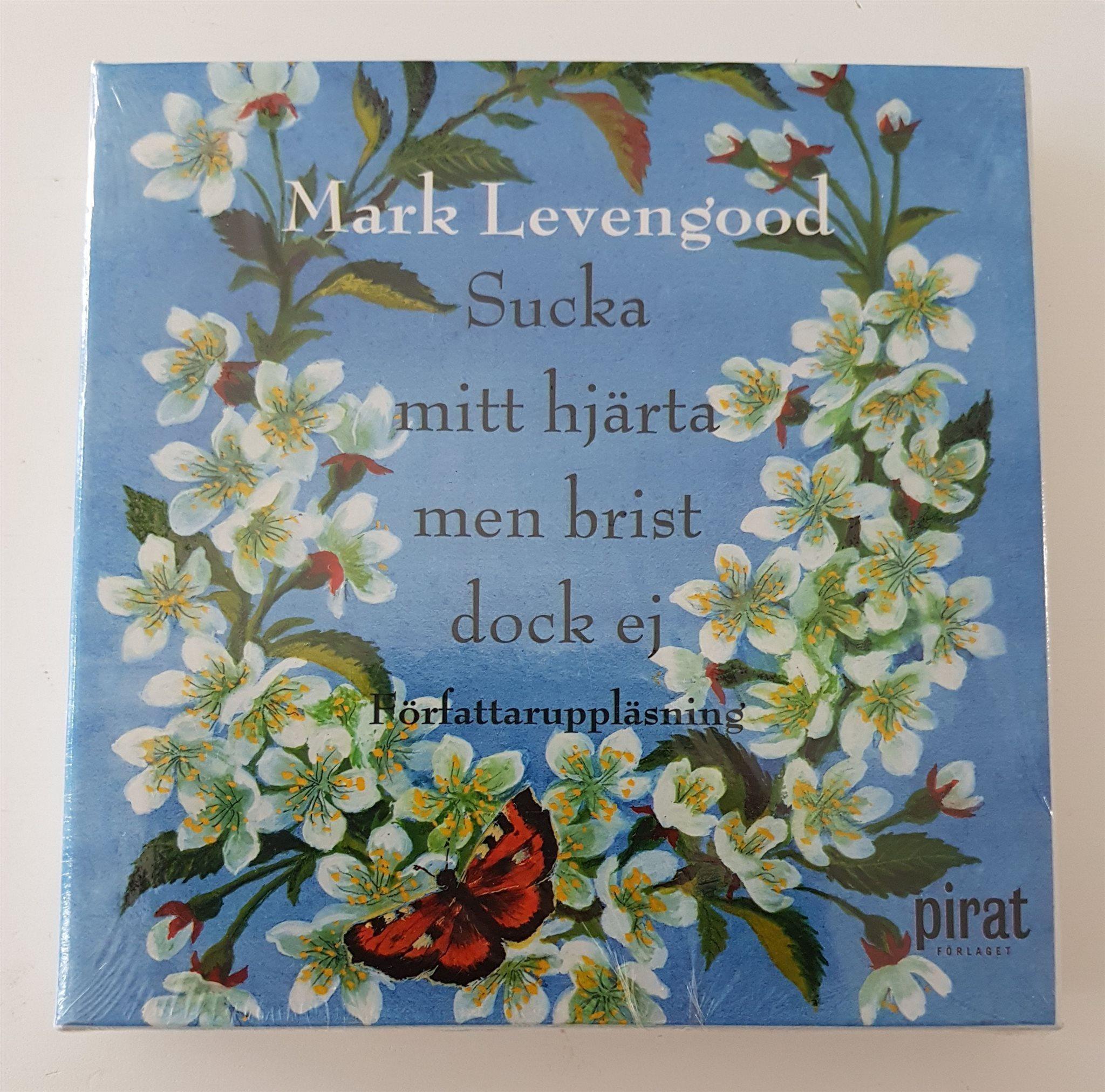 mark levengood böcker