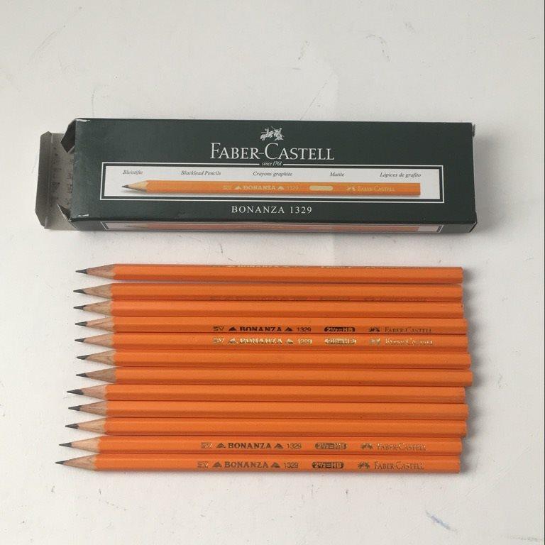 faber castell blyertspennor