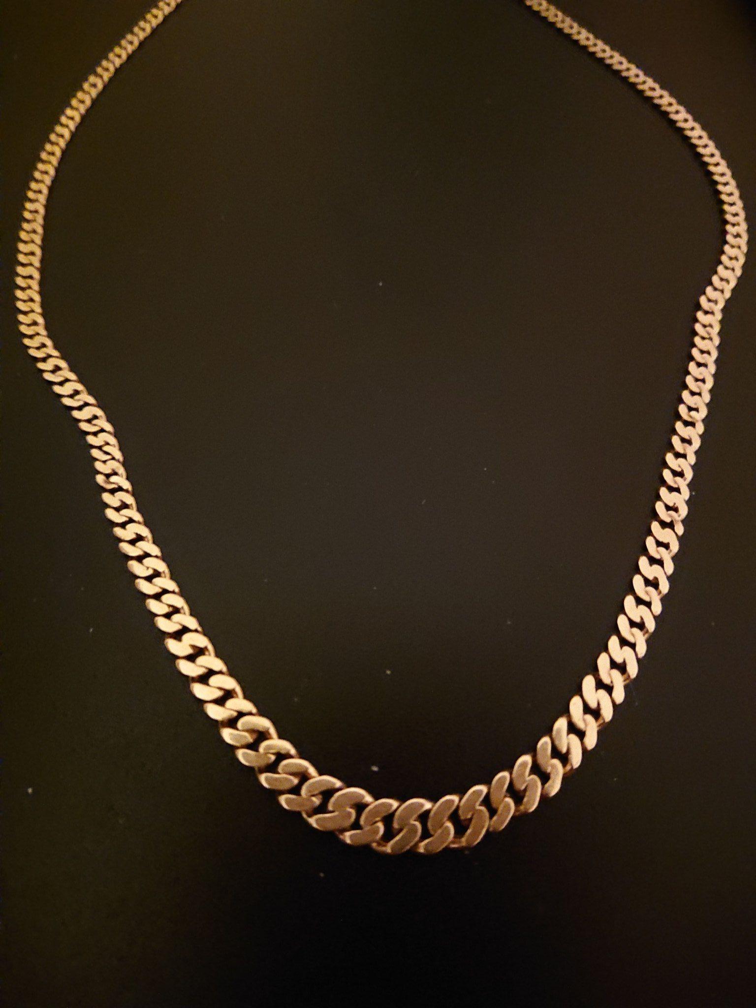 Collier halsband pansar 95ba0e884b5cd