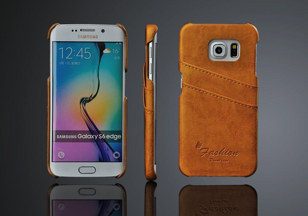 Plånboksfodral Skal Samsung Galaxy S6.. (278760102) ᐈ EurekaShop på ... 526e553ce08f7