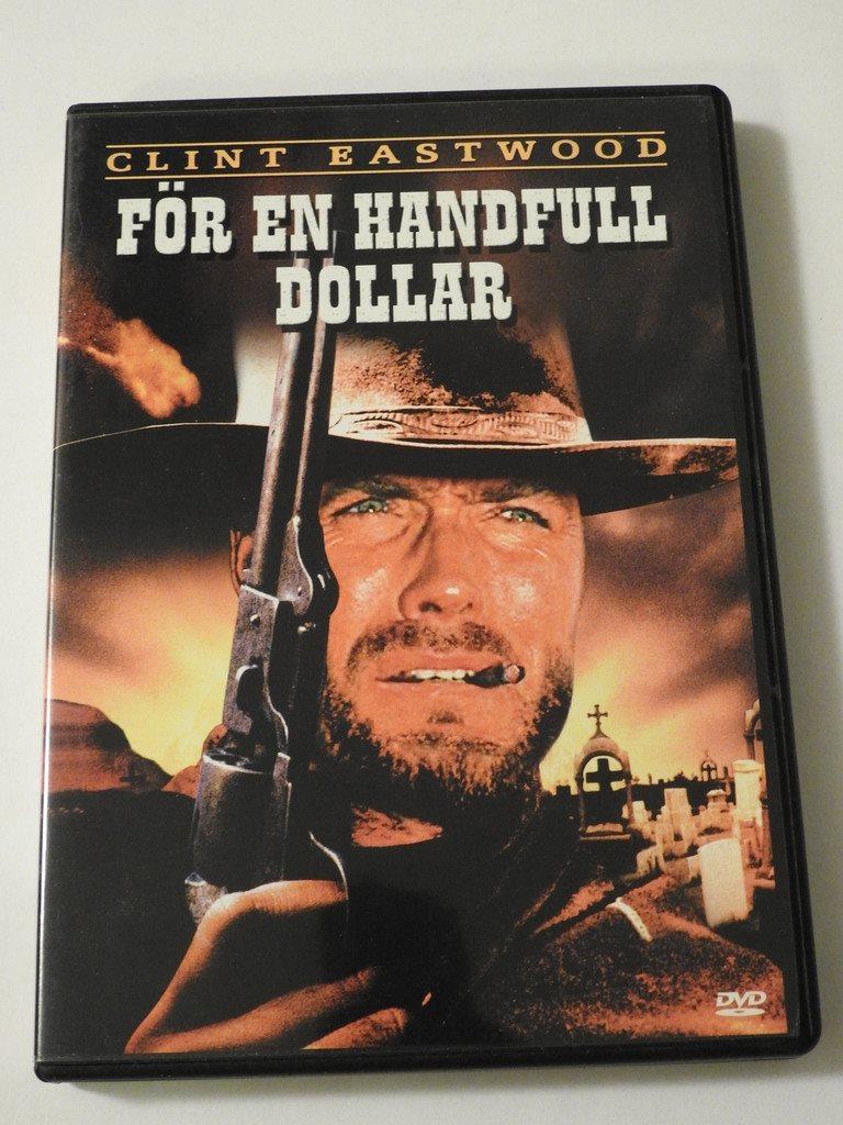 For en handfull dollar