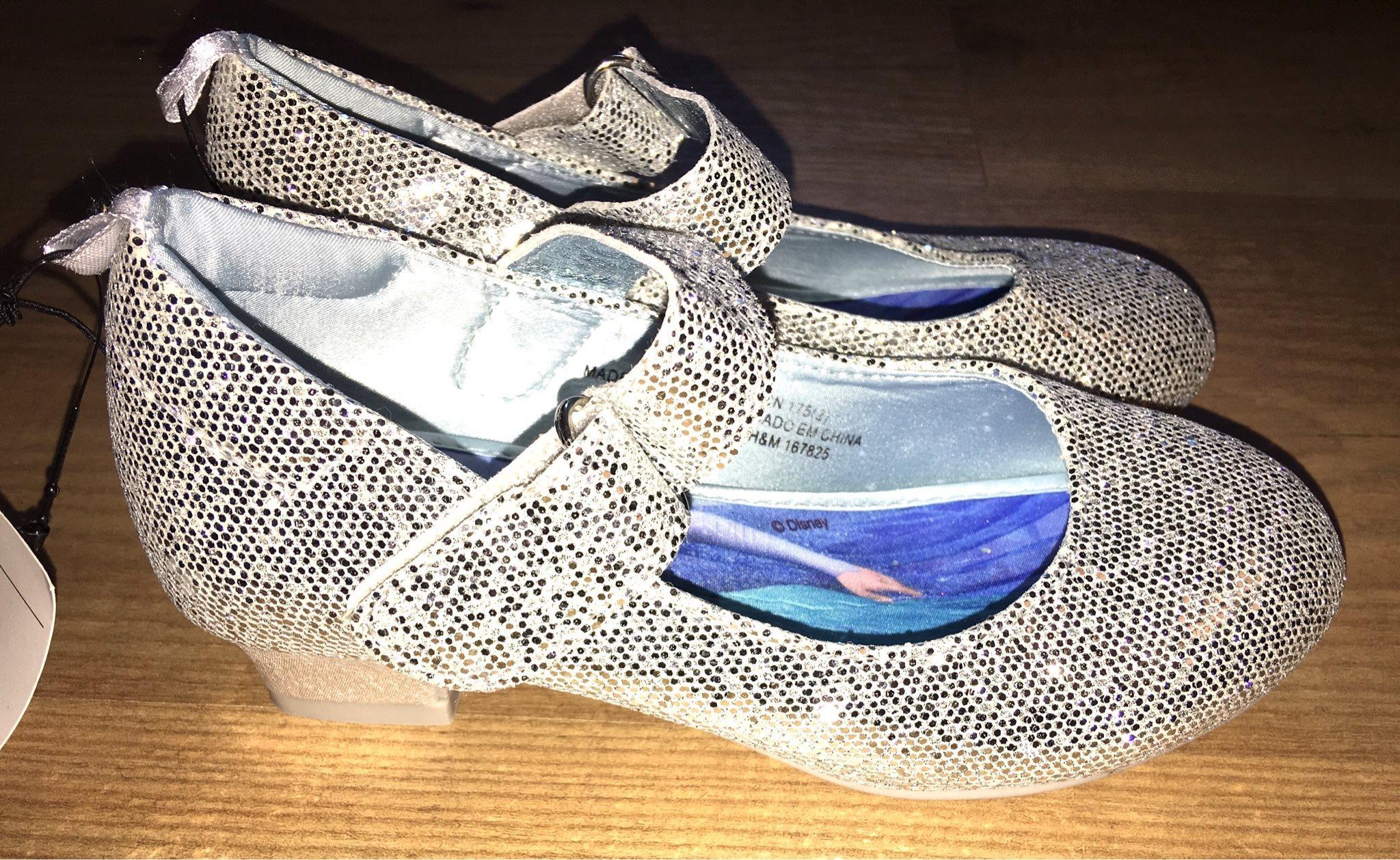 Frost elsa skor