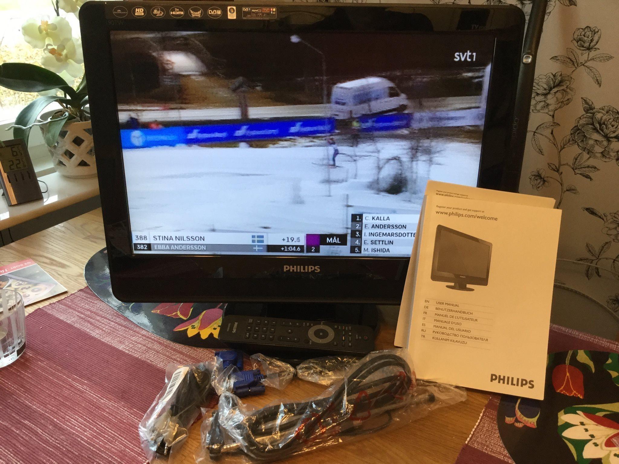 tv som datorskärm hdmi