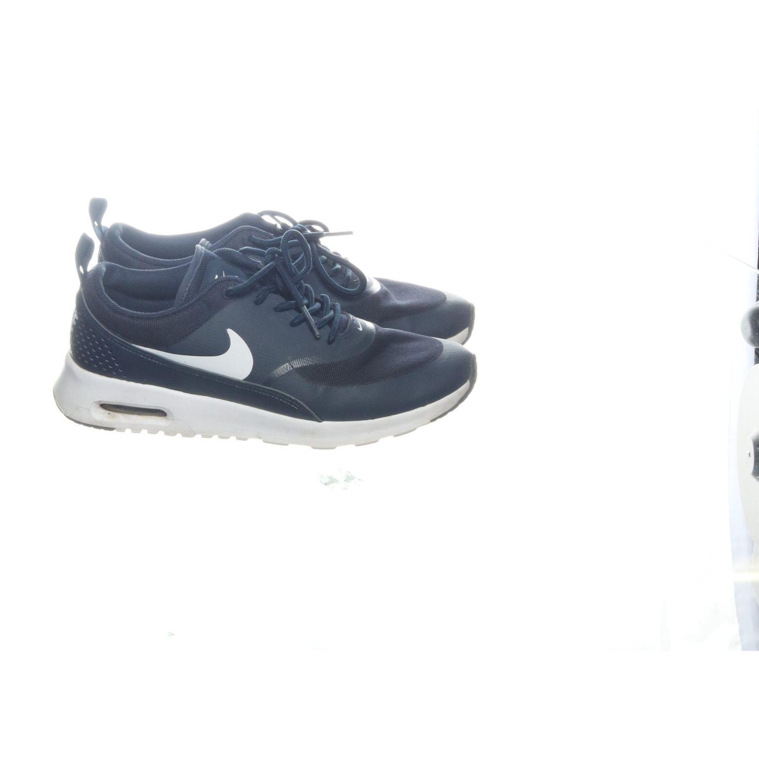the latest 19848 725bf Nike, Sneakers, Strl  38, AIR MAX THEA, Mörkblå