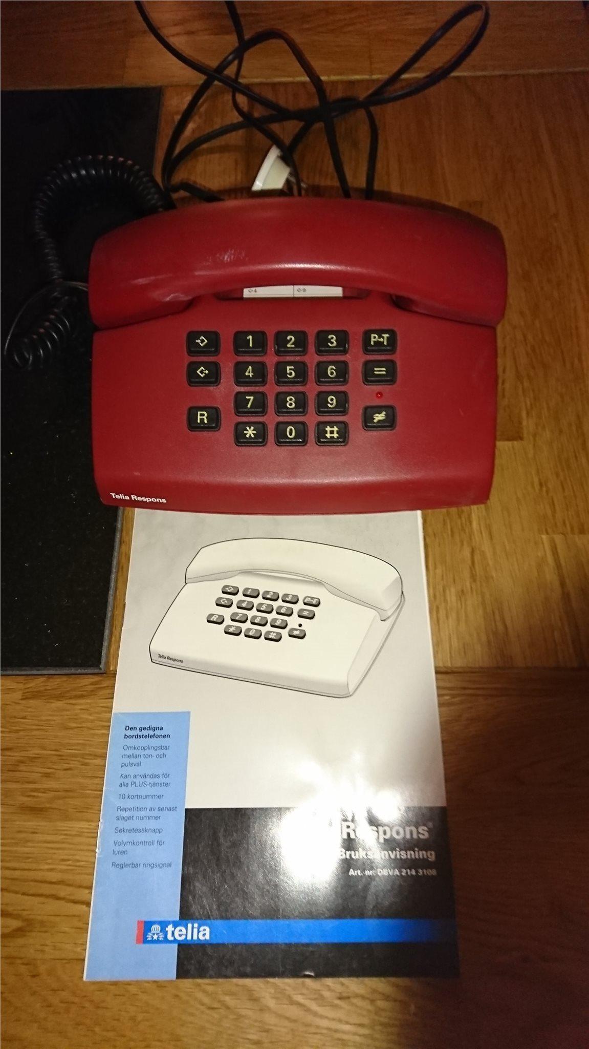 lämna in telefon telia