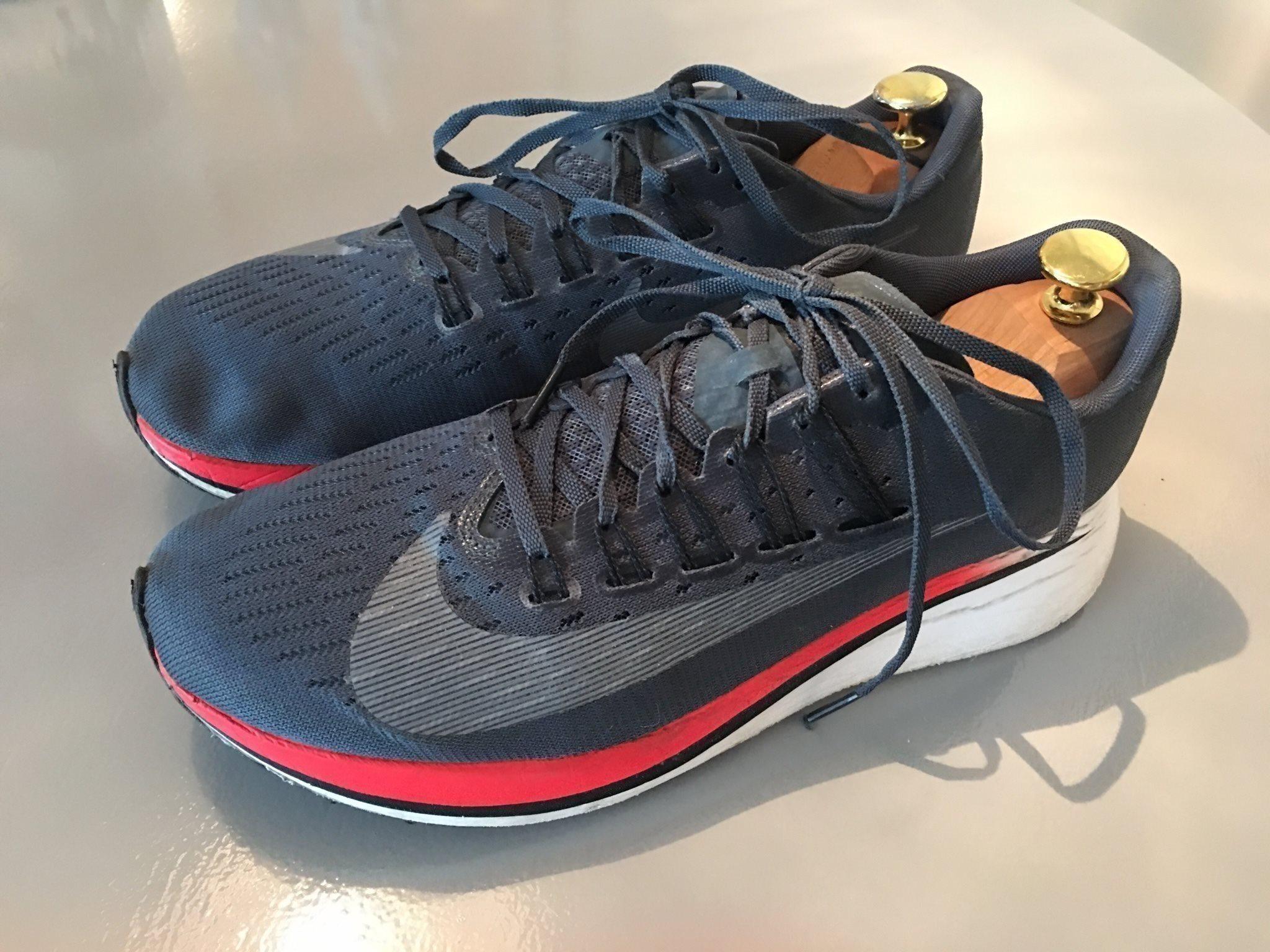 346a538fca7 Löparskor Nike zoom fly