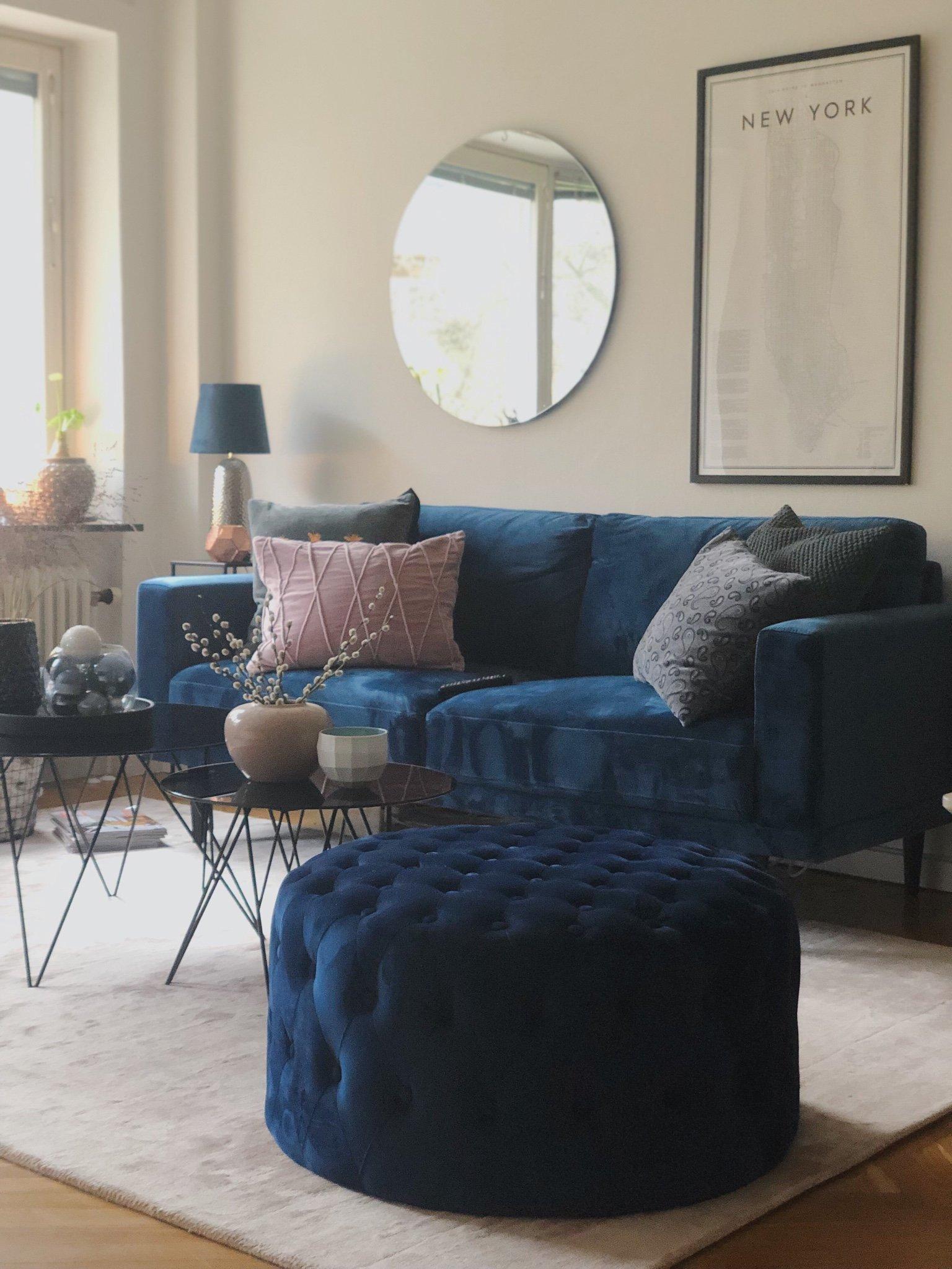 Strålande ILVA 3-sits soffa till salu (361182842) ᐈ Köp på Tradera YY-57