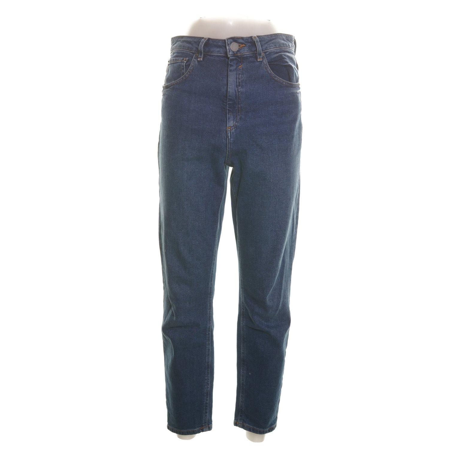 7fa61dfa ASOS denim, Jeans, Strl: 28/30, Blå (341664453) ᐈ Sellpy på Tradera